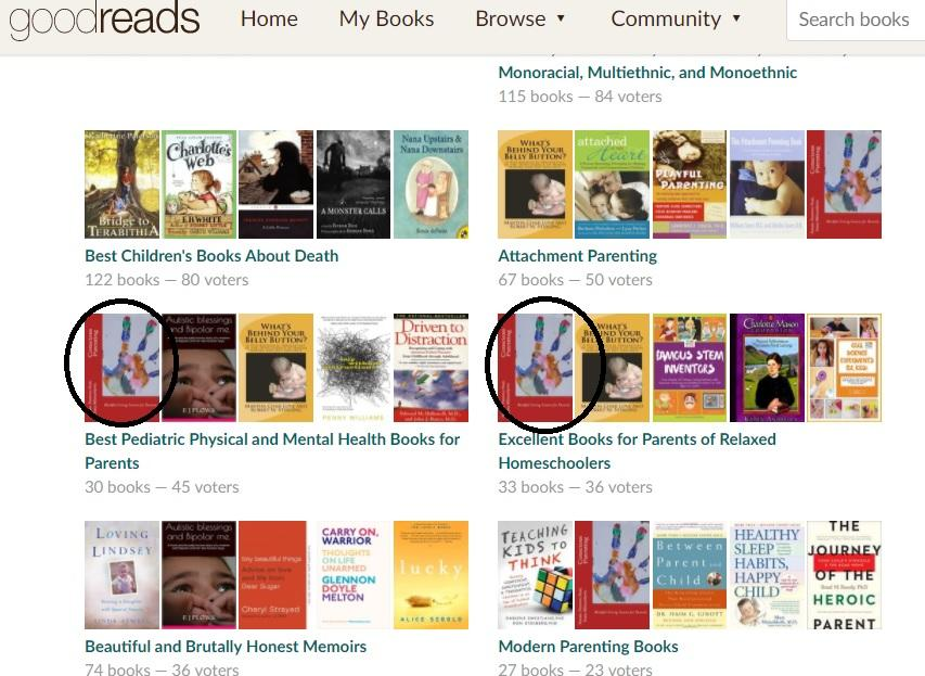 parenting lists goodreads best books with Conscious Parenting Book by Nataša Pantović Nuit